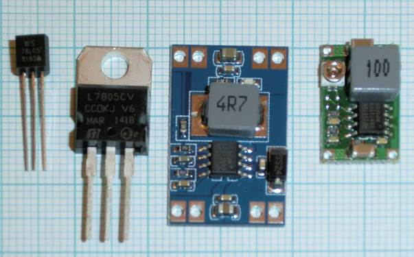 Arduino ATMEGA 1280P Mighty and 328P Project